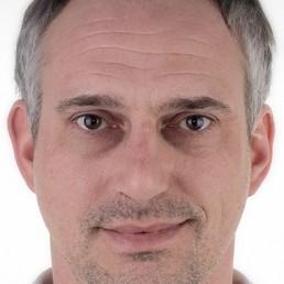 Christian Rehm, Trockenbauer, Farben und Formen