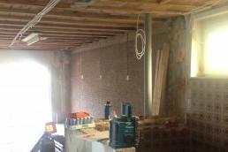 maler und malermeister lippstadt trockenbau wohnzimmer vorher