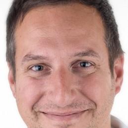 Patrick Rehm, Malermeister, Inhaber Farben und Formen