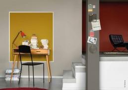 maler und malermeister wohnen mit farbe nacher4